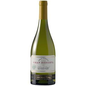 Gran Reserva Serie Riberas Sauvignon Blanc 750ml