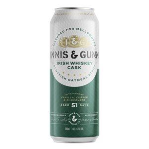 Innis & Gunn Irish Whiskey Cask 500ml