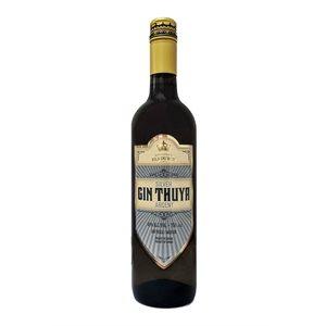 Distillerie Fils Du Roy Gin Thuya Silver 750ml