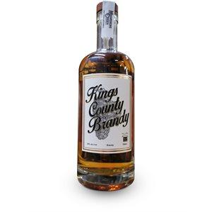 Moonshine Creek Kings County Brandy 750ml