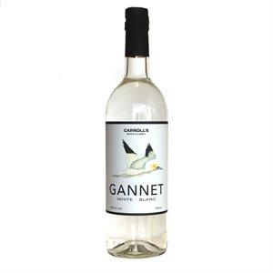 Carrolls Distillery Gannet White 750ml