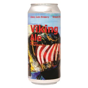 Johnny Jacks Viking Ale 473ml