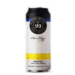 Wayne Gretzky Craft Brewing Pale Ale 473ml