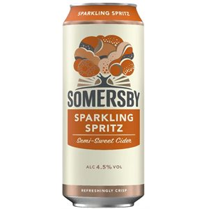 Somersby Spritz Flavoured Cider 473ml