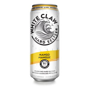 White Claw Mango 473ml