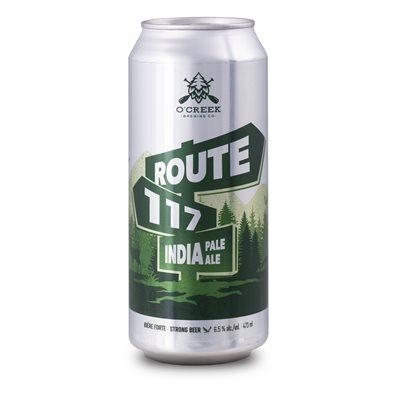 O'Creek Brewing Route 117 IPA 473ml