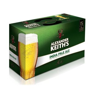 Keiths 15 C