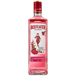 Beefeater Pink Strawberry 750ml