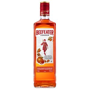 Beefeater Blood Orange 750ml