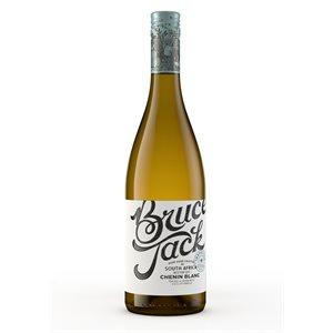 Bruce Jack Chenin Blanc 750ml