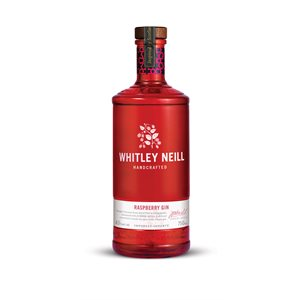 Whitley Neill Raspberry Gin 750ml