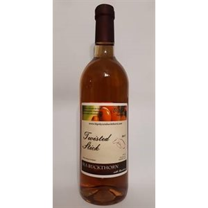 Twisted Stick Sea Buckthorn 750ml