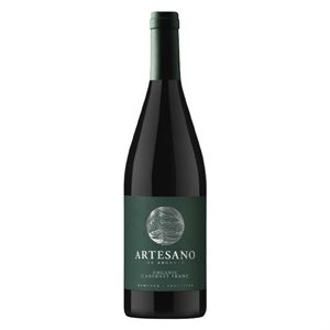 Artesano Organic Cabernet Franc 750ml