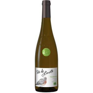 Tete De Linotte Touraine Sauvignon Organic 750ml