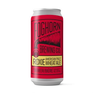Foghorn Roxie American Wheat Ale 473ml