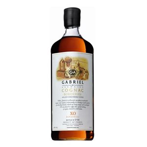 Gabriel & Associés Cognac XO Borderies 700ml