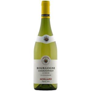 Moillard Bourgogne Chardonnay Premium Barrel Aged 750ml