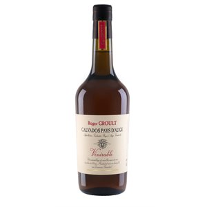 Calvados Pays D'Auge Venerable 700ml