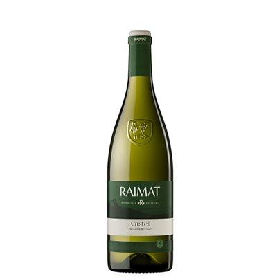 Raimat Castell Organic Chardonnay 750ml