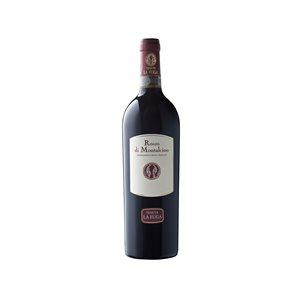 A&G Folonari La Fuga Rosso Di Montalcino DOCG 750ml