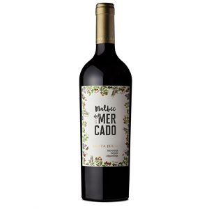Santa Julia Malbec Del Mercado 750ml