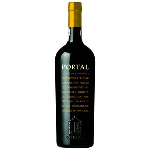 Portal Fine Tawny Port 750ml