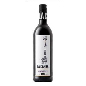 La Capra Pinotage 750ml