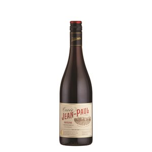 Cuvee Jean Paul Vaucluse Rouge 750ml