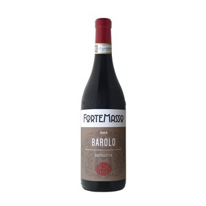 Fortemasso Barolo Castelletto DOCG 750ml