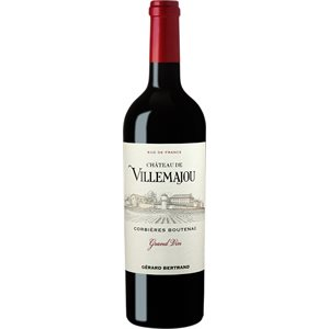 Villemajou Grand Vin Red 750ml