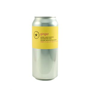 Sourwood Ginger 473ml