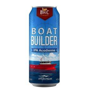 Brasseux D'La Cote Boatbuilder 473ml