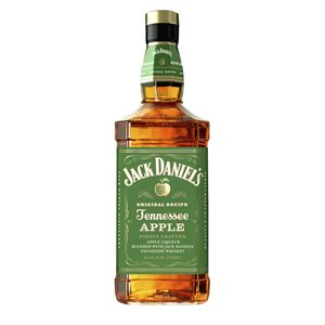 Jack Daniels Tennessee Apple 750ml