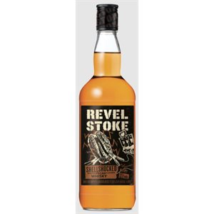 Revel Stoke Roasted Pecan 750ml