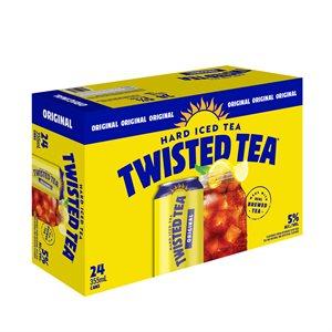 Twisted Tea Original 24 C