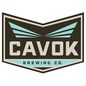 Cavok Brewing Oktoberfest Des Acadiens Marzen 473ml