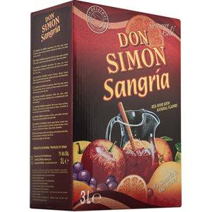 Don Simon Sangria 3L
