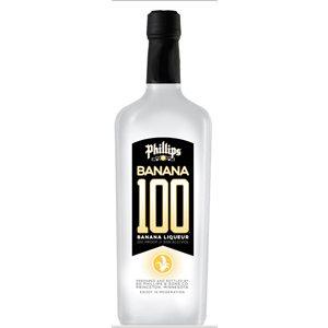 Phillips Hot Banana 100 750ml