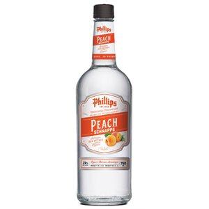 Phillips Peach 750ml
