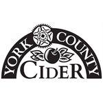 York County Cider Strawberry Ciderita 330ml