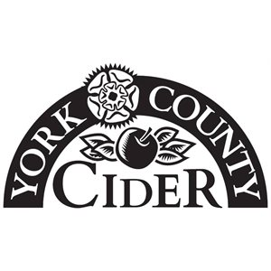 York County Cider Strawberry Ciderita 330ml
