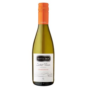 Select Terroir Chardonnay 375ml