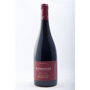 Les Vignerons De Mancey Bourgogne Pinot Noir Les Essentielles 2018 1500ml