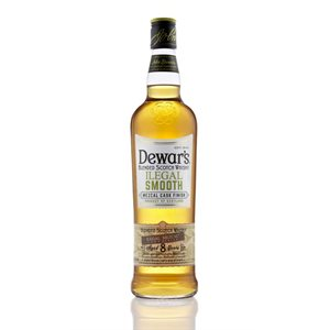 Dewars Smoky Smooth Mezcal Cask Finish 750ml