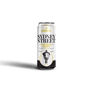 Gahan Sydney Street Stout 473ml