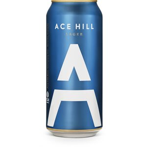 Ace Hill Vienna Lager 473ml
