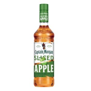 Captain Morgan Sliced Apple 750ml