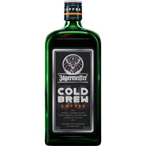 Jagermeister Cold Brew 750ml