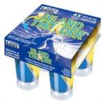 Twisted Shotz Island Thunder 4 P