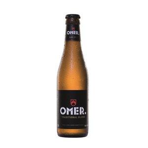 Omer Vander Ghinste Traditional Blond 330ml